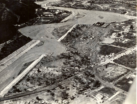 Common Natural Disasters In Los Angeles History